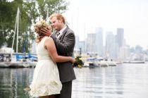 DIY Island wedding