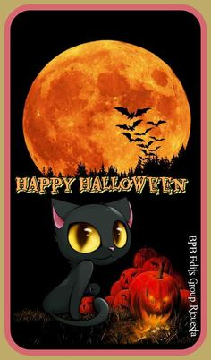 Halloween Trick Or Treat, Halloween Boo, Happy Halloween, Happy Birthday Banners, Disney Characters, Fictional Characters, Movie Posters, Gif, Instagram