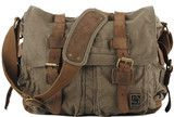 Serbags — Military Messenger Bag
