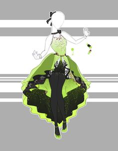 .::Outfit Adoptable 36(CLOSED)::. by Scarlett-Knight on @DeviantArt