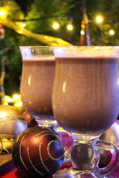 Miscriant: Ciocolata Calda #hotchocolate #spiced #chocolate