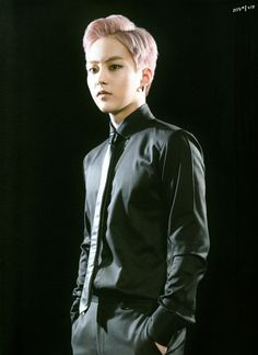 [SCAN/HQ] EXO FROM. EXOPLANET #1 - brochure 22P (width 2500px) :: OliV*올리브