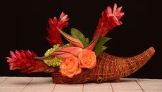 Rittners Floral School, Boston, MA www.floralschool.com