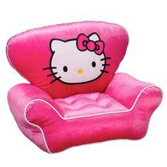 Hello Kitty? Plush Chair - Build-A-Bear Workshop US