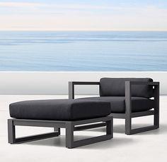 Aegean outdoor furniture