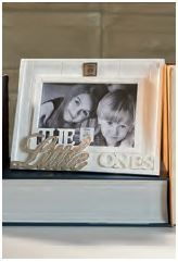 Riviera Maison The Litte Ones Photo Frame, Fall & Winter 2015