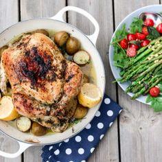 » UKEMENY 36/2017 Frisk, Turkey, Chicken, Meat, Recipes, Food, Peru, Beef, Rezepte