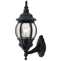 Exterior Wall Lantern. Should fit!