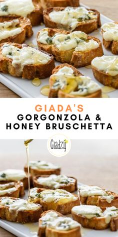 Yummy Appetizers, Appetizers For Party, Appetizer Recipes, One Bite Appetizers, Tapas Recipes, Dinner Parties, Giada Recipes, Cooking Recipes, Savory Snacks