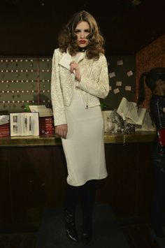 Alice + Olivia by Stacey Bendet 2015