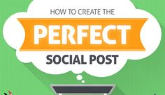 Social Media for Beginners: How to Create the Perfect Social Media Post