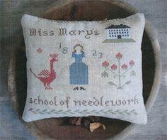 Miss Mary's...
