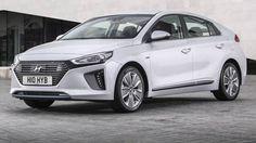 Drivek Italia: offerte e #sconti #Hyundai #Ioniq #hybryd #ioniqhybrid