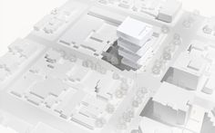 Gallery - Cultural Center in Guadalajara Competition Entry / PM²G Architects - 4