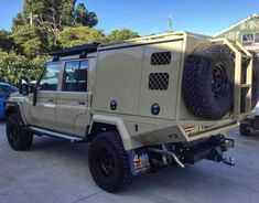 Truck Canopy, Ute Canopy, Toyota 4x4, Toyota Trucks, Toyota Hilux, Overland Truck, Overland Trailer, Expedition Trailer, Expedition Vehicle