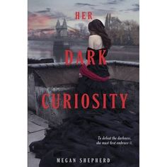 To defeat the darkness, she must first embrace it.  Months have passed since Juliet Moreau returned to civilization after escaping her fa...