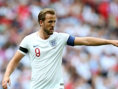Soccer  England World Cup: Harry Kane gunning for Ronaldo hat-trick heroics -    The striker is keen to take his prolific Tottenham form into the World Cup for the Three Lions with three-goal Ronaldo laying down a marker   England captain Harry Kane is keen to stop Cristiano Ronaldo running away with the World Cup Golden Boot race.  Kane will lead England out as captain for their first action of the tournament against Tunisia on Monday in Volgograd having already seen a supreme display of…