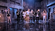 SPICA(스피카) _ Painkiller MV My Favorite girl band! So freaking talented!