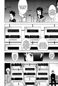 Liar Game 58 página 8 - Leer Manga en Español gratis en NineManga.com