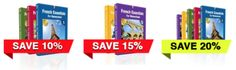 For every #homeschool #curriculum grade find a bundle  http://www.frenchessentials.com/french-curriculum-ebooks-homeschool-store
