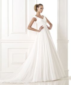 BELUGA, Wedding Dress 2015