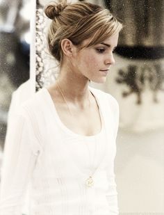 Emma Watson + Harry Potter