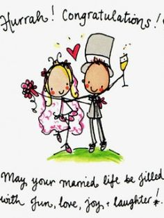 Wedding Wishes Google Search Marriage Congratulations Message Quotes