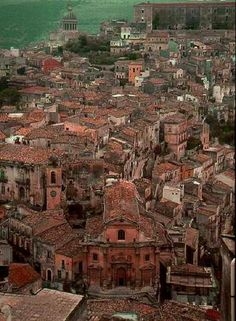 Ragusa, Sicily, Italy #Yamadu
