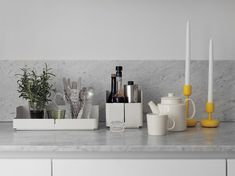 Aitio Shelves by Cecilie Manz for Iittala | Nordic Days