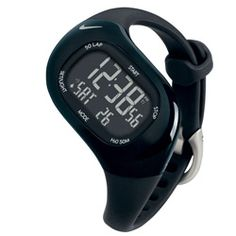 Nike Triax Mia Women's Sport Black Watch - I have been trying to find this to buy online since I lost mine last year.  I loooooved this watch.