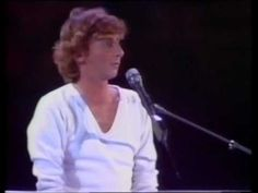 V.S.M - Barry Manilow ...you may not see an image, but click on the play image and you will see and hear the video.