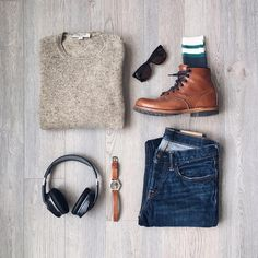 Your favorite fashion store - Pages to upgrade your style The Stylish Man ✅ ✅ Dad Threads ✅ - Stylish Men, Men Casual, Stylish Clothes, Mode Outfits, Fashion Outfits, Celebridades Fashion, Look Fashion, Mens Fashion, Mode Man