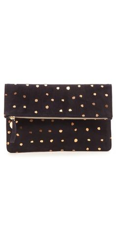 2cbf139e1850a Every girl should have a Claire V clutch