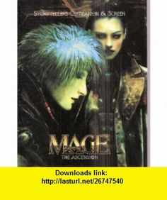 Mage Storytellers Companion and Mage The Ascension Jackie Cassada, Nicky Rea ,   ,  , ASIN: B0063JWJS8 , tutorials , pdf , ebook , torrent , downloads , rapidshare , filesonic , hotfile , megaupload , fileserve