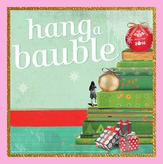 Michelle worked with Homesense, on a project for The Princes Trust. Hang a Bauble campaign and The Prince's Trust Achieve Programme is all about supporting vulnerable young people in our local communities.