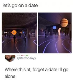 Go on a date with me or don't, I'm going either way and will have tons fun with or without you