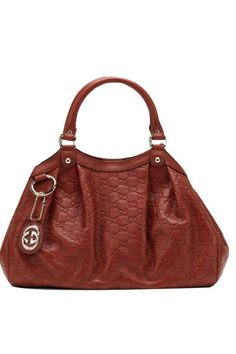 Gucci Of Women Totes 211944 Sukey Medium Tote Red Wallet Purse Handbags As Well