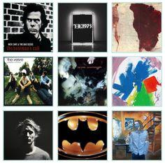 On repeat: favourite albums at the moment.  http://littlechatterbird.wordpress.com/2014/10/21/op-repeat-favoriete-albums-van-het-moment/