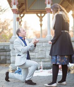 Fairytale Proposal I