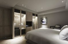 LUXURY - 住宿 - 台北華泰瑞舍飯店 GLORIA RESIDENCE Taipei Hotel