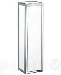 Decor Walther Bauhaus 1 LED Wandleuchten