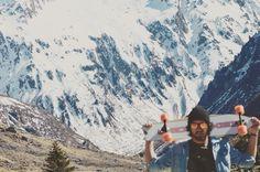 from POWPOWto the street Mount Rainier, Mount Everest, Tours, Mountains, Street, Nature, Travel, Naturaleza, Viajes