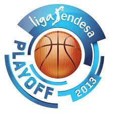 Logo Playoff ACB 2013