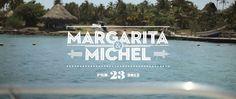 MARGARITA ♡ MICHEL ■ 23.II.2013 ■ Isla Múcura, Colombia