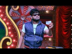 Komady Circus I A 'love' filled real comedy I Mazhavil Manorama