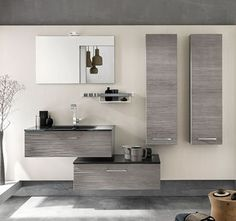 You can decorate the bathroom wall. You can get ideas from the photo below. We share with you, bathroom wall decor and wall ideas in this photo gallery. Bathroom Wall Decor, Master Bathroom, Bathroom Ideas, Vanity Design, Beautiful Bathrooms, Bathroom Renovations, Modern Decor, Home Goods, House Design