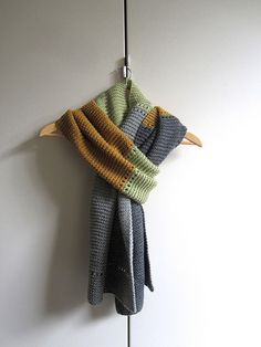 """Ravelry: Project Gallery for """"Outdoors"""" pattern by maanel"""