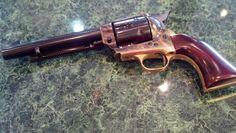 Uberti Cattleman .44 Magnum