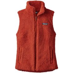 Patagonia - Los Gatos Vest - Women's - Roots Red