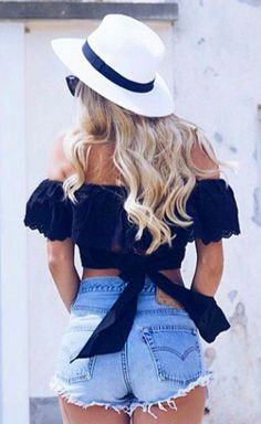 cute summer style, I need to pick up some levi shorts for holiday